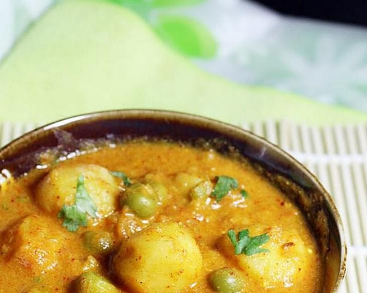 Dum Aloo Recipe, How To Make Dum Aloo
