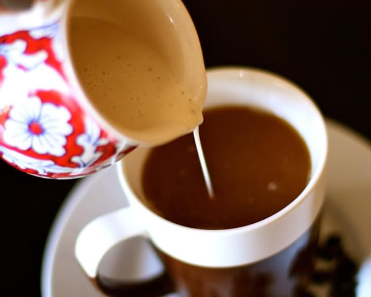 Calories In A Cup Of Coffee With French Vanilla Creamer