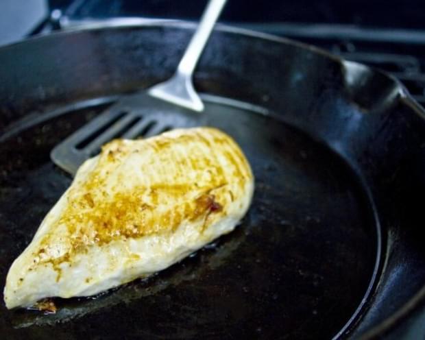 how to cook juicy oven chicken breasts
