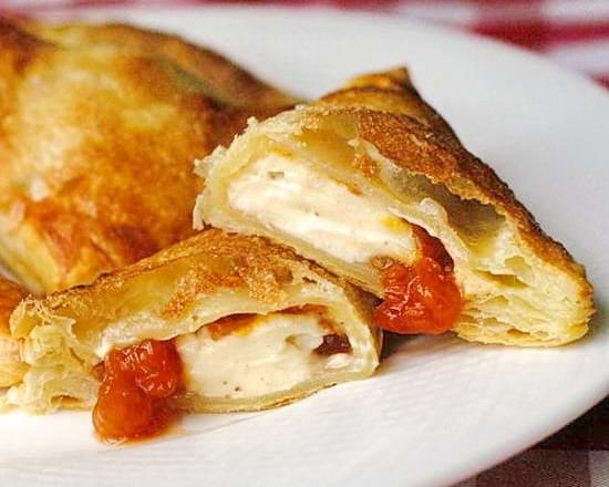 Bakeapple Cream Cheese Turnovers