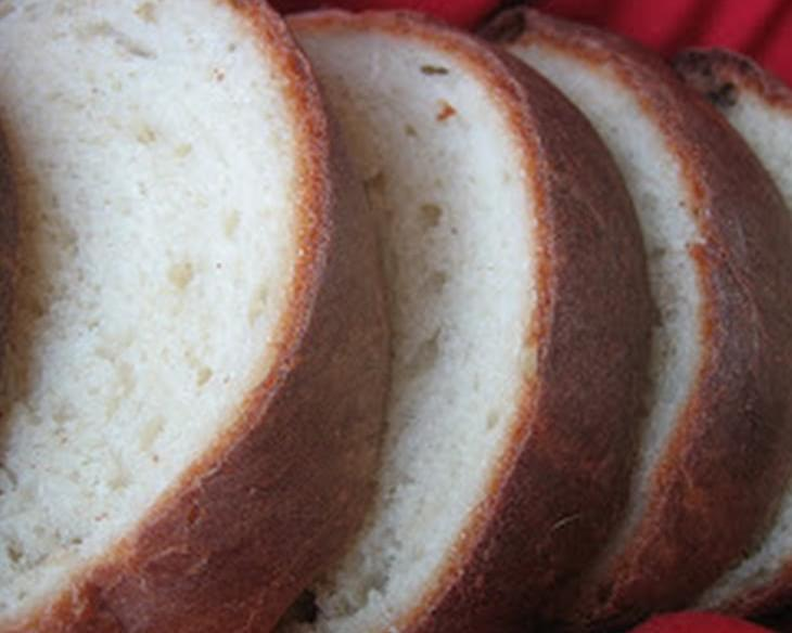 Fresh Baked Italian Bread