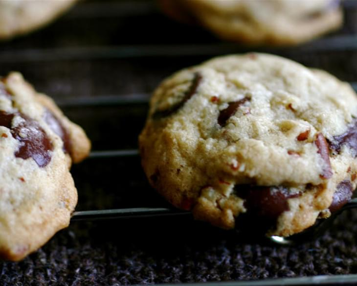 Our Favorite Chocolate Chip Cookies Recipe