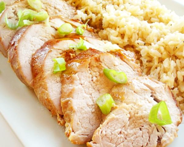 Pork Tenderloin Mel S Kitchen Cafe