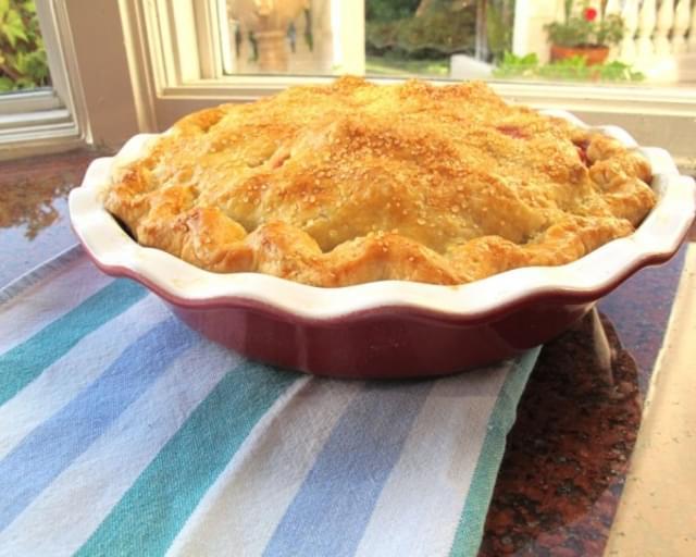 Old fashioned pie crust recipe 66
