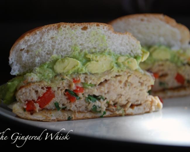recipe: weight watchers chicken burgers nutrition [28]
