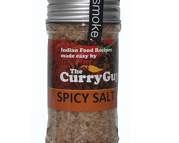 Indian food recipes are better with this smoked spicy salt forumfinder Choice Image