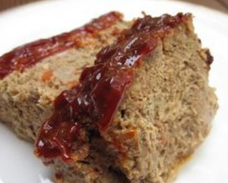 Chubby Hubby Meatloaf Recipe