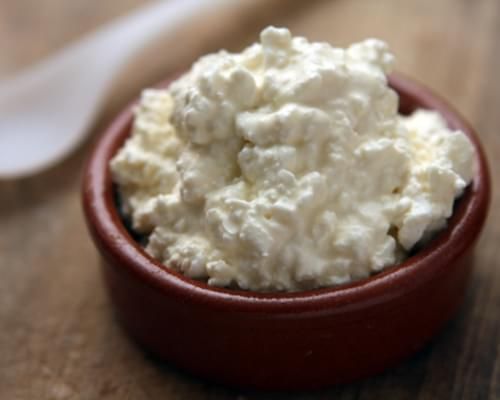 Superior Homemade Cottage Cheese