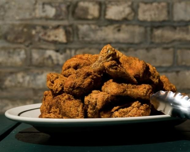 Brooklyn Bowl's World-Famous Fried Chicken Recipe, Right Here