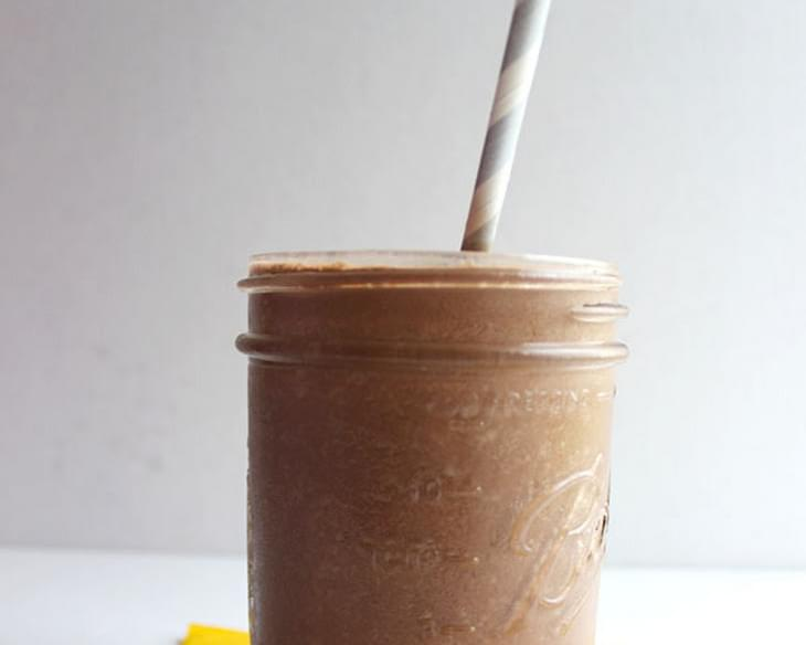Skinny Chocolate Shake