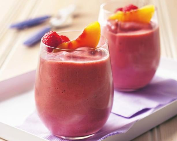 Summer Smoothie for Boosting Energy and Losing Weight