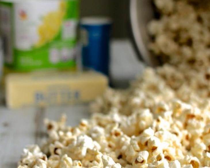 The Popcorn Secret That No One is Telling You