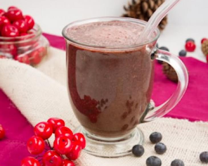 Berry Immunity Smoothie