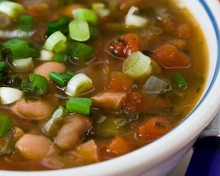 recipe: pinto bean soup recipes [8]