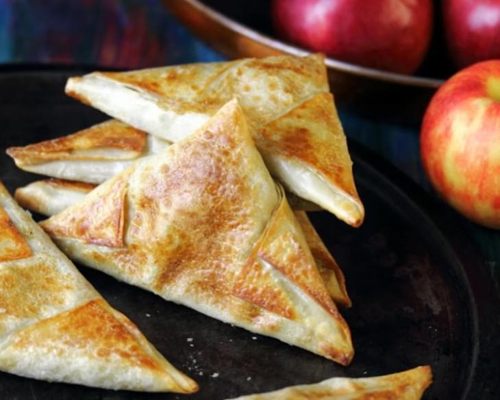 Apple Cranberry Honey Hand Pies - $.67 each