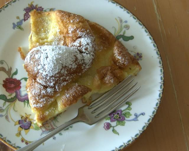 German Pancake