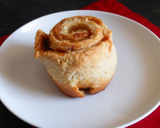 Brown Sugar pinwheels