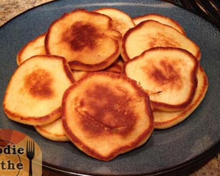 Best-Ever Pancakes