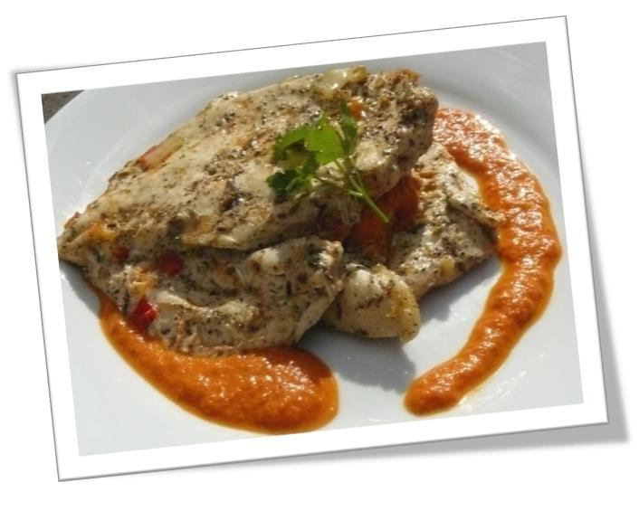 Easy Baked Chicken Breast Two Ways