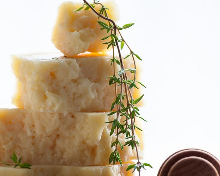 The Art of Cheese – Castello Aged Havarti With Thyme Infused Honey