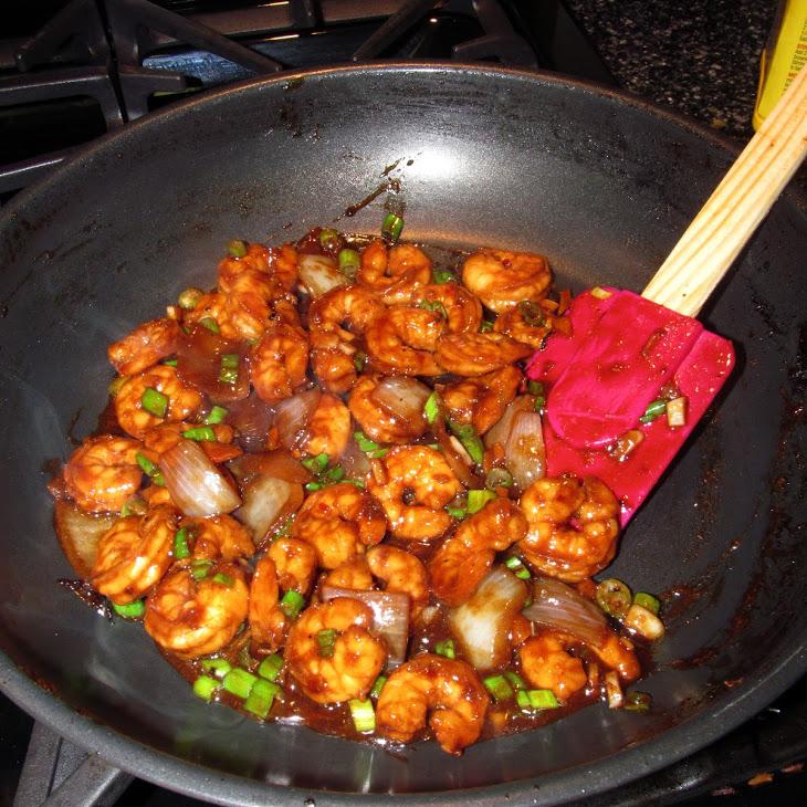 kung pao shrimp pf changs copycat recipe