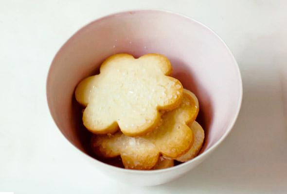 Valentine S Sugar Cookie Recipe