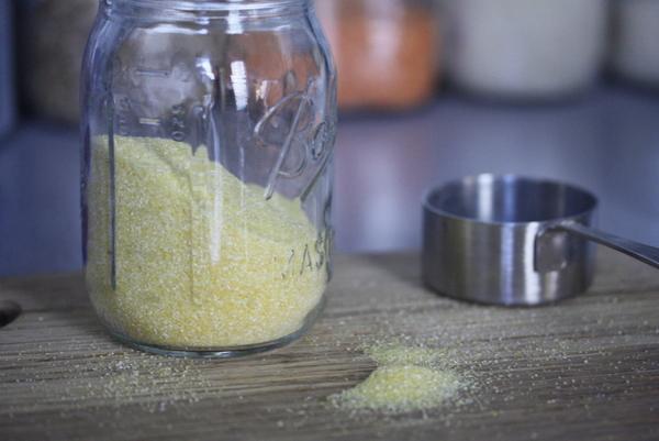 Creamy Polenta alla Bittman Recipe