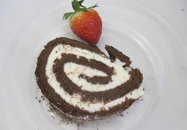 Log Cake Recipe Joy Of Baking: Passover Chocolate Cake Dessert Recipe