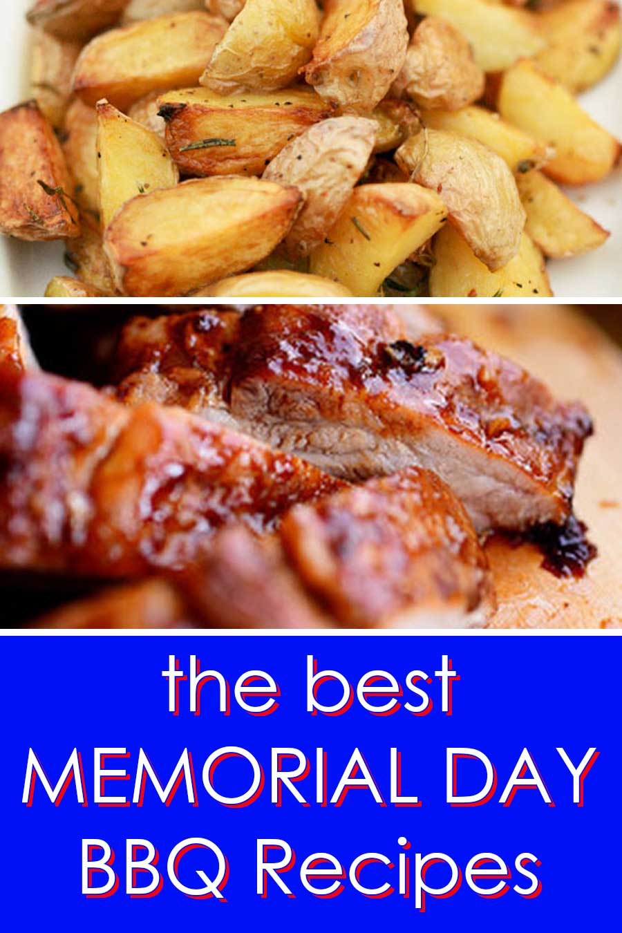 24 Best recipes for your Memorial Day BBQ