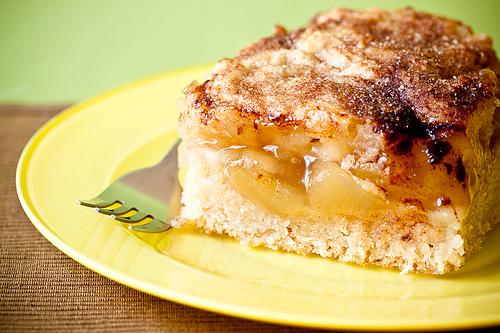 Weight Watchers Apple Coffee Cake Recipe