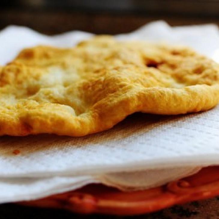 Indian Fried Dough | Jalebi Recipe