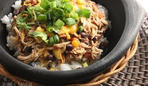 Delicious, low-calorie crock pot recipes