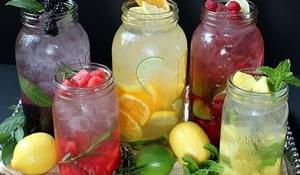 Agua fresca recipes to keep you cool and hydrated