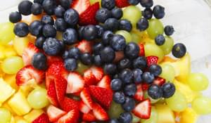 Healthy and Refreshing Fruit Salad Recipes