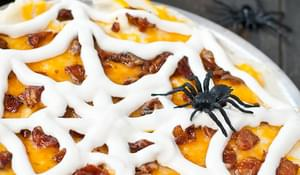 26 Creepy Halloween Recipes