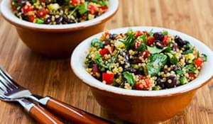 22 Super healthy quinoa recipes