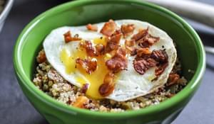 11 Insanely Healthy Breakfast Recipes