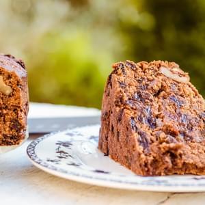 Lapsang Souchong Cake Recipe