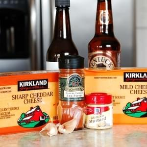Homemade Beer Cheese – a Kentucky Favorite