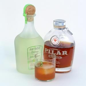 Papa's Lime Cocktail