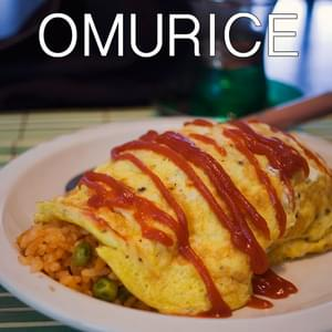 Omurice (オムライス) - Simple, Elegant Japanese Comfort Food