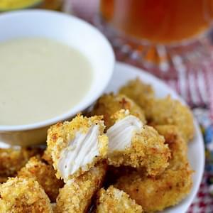 Chipotle Popcorn Chicken Recipe