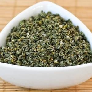 Sage, Rosemary, and Garlic Dried Herb Rub