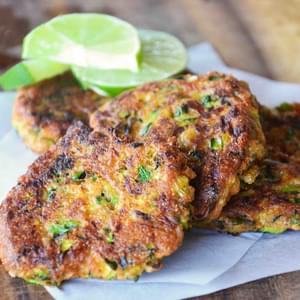broccoli parmesan fritters get the recipe broccoli parmesan fritters ...