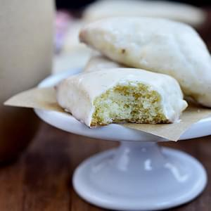 Mini Vanilla Bean Scones