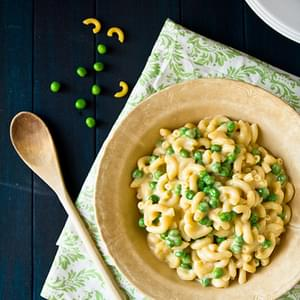 Stove Top Macaroni & Cheese