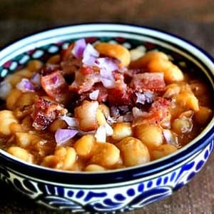 Stove-top Baked Beans