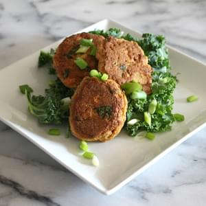 Baked Turkey Croquettes Recipe