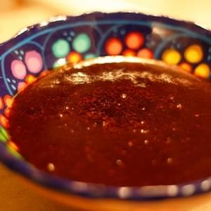 Sweet Chile Dipping Sauce