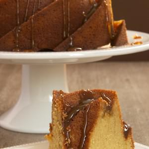Brown Sugar Bundt Cake